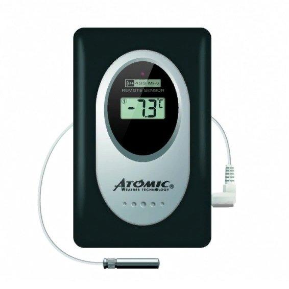 Термогигродатчик Atomic