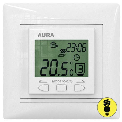 Купить Aura LTC 090 в интернет магазине. Цены, фото, описания, характеристики, отзывы, обзоры