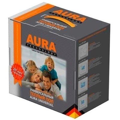 Нагревательный кабель 5 м<sup>2</sup> Aura UNIVERSAL LTL 40-500 фото