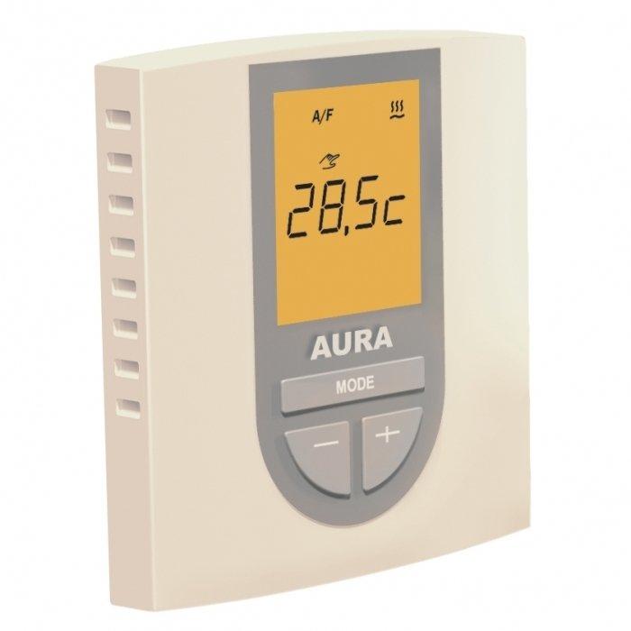 Купить Aura VTC 550 кремовый в интернет магазине. Цены, фото, описания, характеристики, отзывы, обзоры