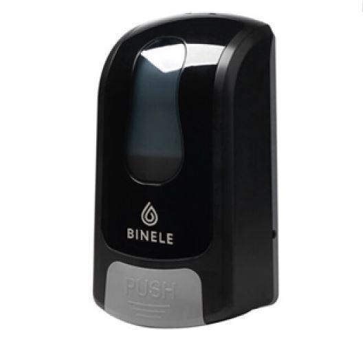 Купить BINELE mBase для мыла-пены (черный) в интернет магазине. Цены, фото, описания, характеристики, отзывы, обзоры