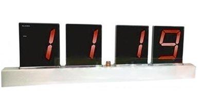 Купить Часы без проекции BVItech BV-19RMx в интернет магазине климатического оборудования