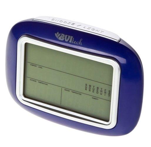 Купить Часы без проекции BVItech BV-95Bxx в интернет магазине климатического оборудования