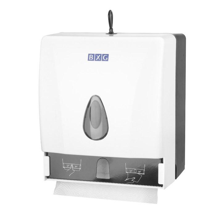 Диспенсер для бумажных полотенец BXG BXG PDM-8218