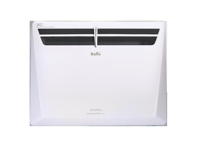 Купить Ballu BEC/EVU-2500 в интернет магазине. Цены, фото, описания, характеристики, отзывы, обзоры