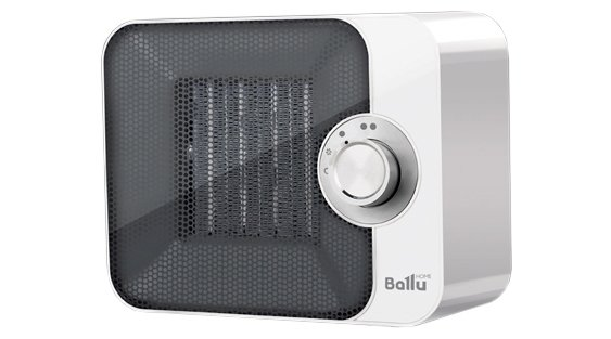 Бытовой тепловентилятор Ballu