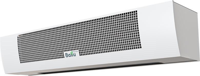 Водяная тепловая завеса Ballu Ballu BHC-B10W10-PS