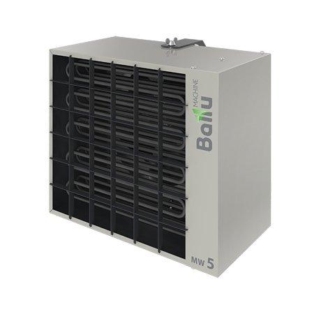 Электрический промышленный тепловентилятор Ballu
