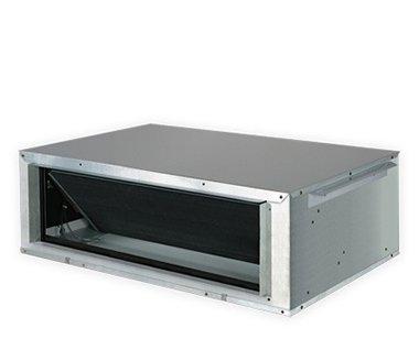 Купить Канальный фанкойл Ballu BMFB-2650 в интернет магазине климатического оборудования