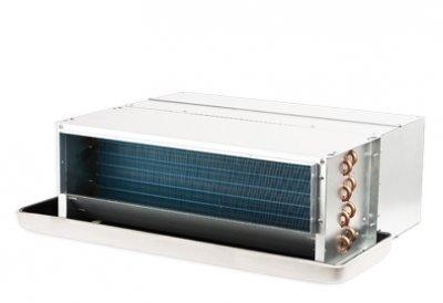 Канальный фанкойл 2-2,9 кВт Ballu BMFM-271SL фото