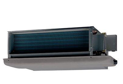 Купить Канальный фанкойл Ballu BMFM-283/4 в интернет магазине климатического оборудования