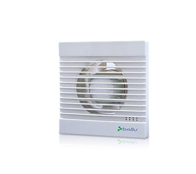 Купить Вытяжка для ванной Ballu BN-100T в интернет магазине климатического оборудования