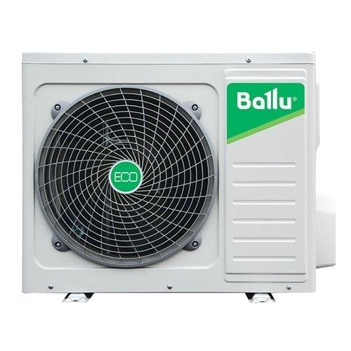 Кондиционер 3,5 кВт Ballu BSPI-13HN1/BL/EU