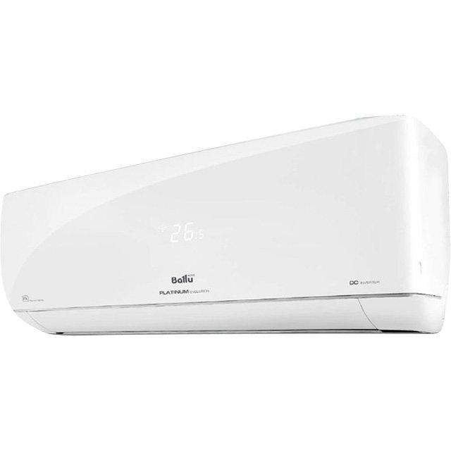Купить Ballu BSUI-09HN8 в интернет магазине. Цены, фото, описания, характеристики, отзывы, обзоры
