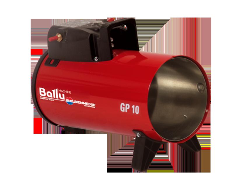 Купить со скидкой Газовая пушка прямого нагрева Ballu-Biemmedue