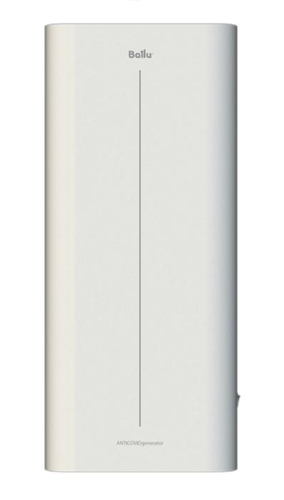 Рециркулятор проиводительностью свыше 100 м³ ч Ballu Ballu RDU-100D ANTICOVIDgenerator (white)