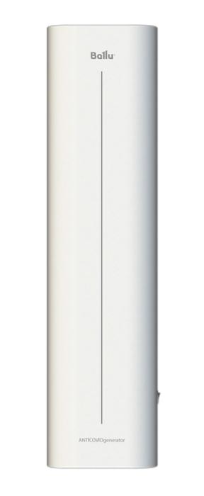 Рециркулятор проиводительностью до 100 м³ ч Ballu Ballu RDU-60D ANTICOVIDgenerator (white)