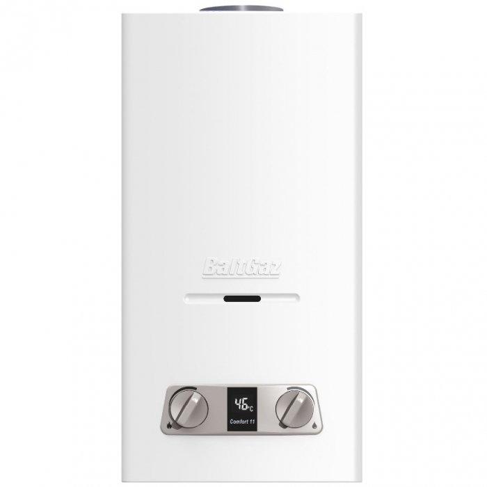 Автоматический водонагреватель BaltGaz