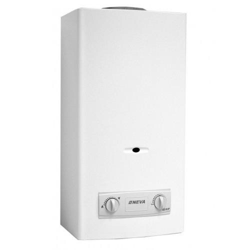 Газовый проточный водонагреватель BaltGaz