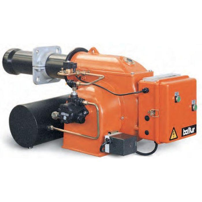 Мазутная горелка Baltur BT 350 DSN 4T Hinged (1284-3907 кВт) фото