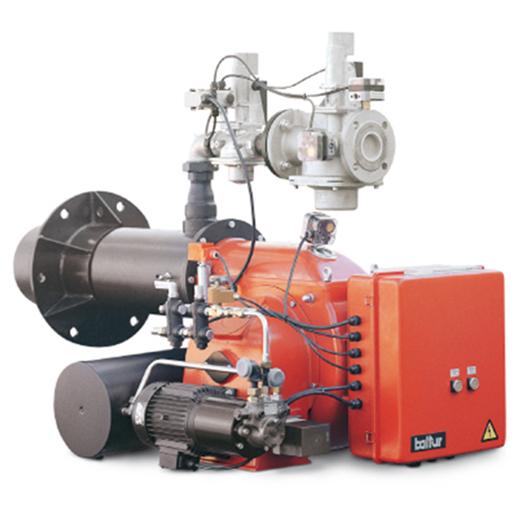 Мазутная горелка Baltur Baltur COMIST 250 NM (1127-3380 кВт)
