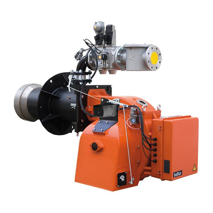 Газовая горелка Baltur GI 500 MC (700-5000 кВт) фото