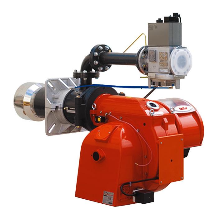 Газовая горелка Baltur Low NOx BGN 390 LX V (400-3950 кВт) фото