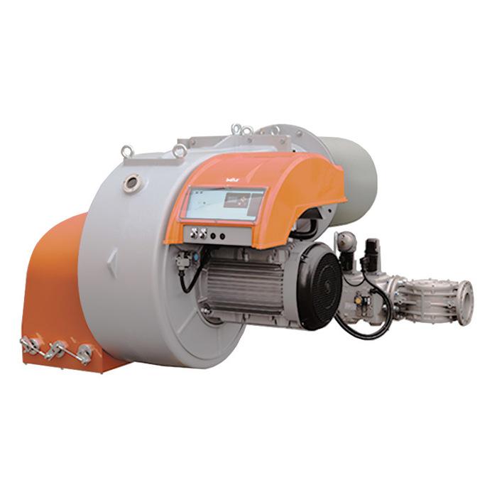 Газовая горелка Baltur TBG 1600 MC (1600-16000 кВт) фото