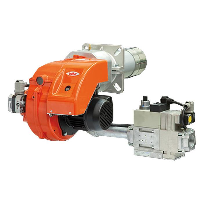 Купить Baltur TBG 35 (80-410 кВт) в интернет магазине. Цены, фото, описания, характеристики, отзывы, обзоры
