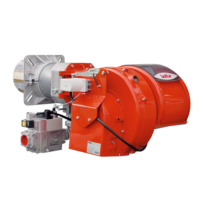 Газовая горелка Baltur TBG 360 MC (500-3600 кВт) фото