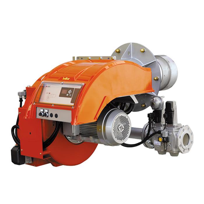 Купить Baltur TBG 480 ME - V CO (480-4800 кВт) в интернет магазине. Цены, фото, описания, характеристики, отзывы, обзоры