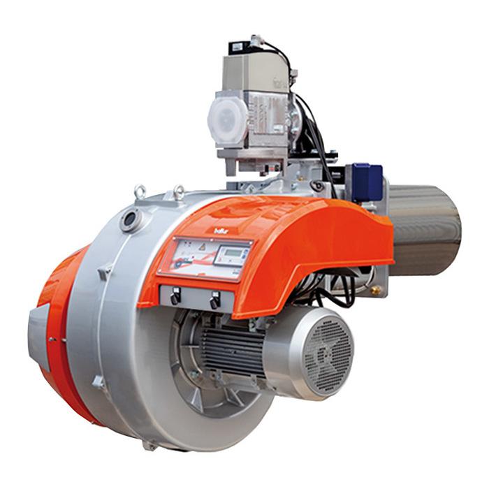 Купить Baltur TBG 600 ME - V CO (500-6000 кВт) в интернет магазине. Цены, фото, описания, характеристики, отзывы, обзоры