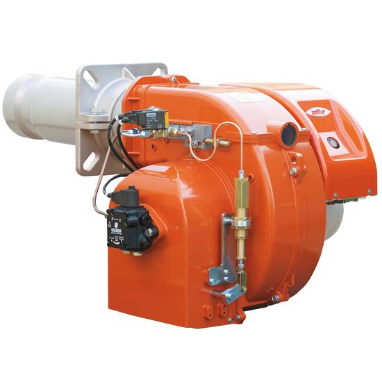 Дизельная горелка Baltur TBL 60 P (250-600 кВт) фото