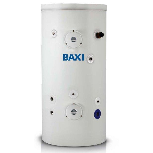 Купить Бойлеры косвенного нагрева свыше 500 литров Baxi Premier Plus 570 в интернет магазине климатического оборудования