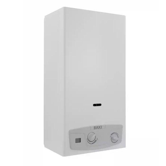 Электронный водонагреватель Baxi