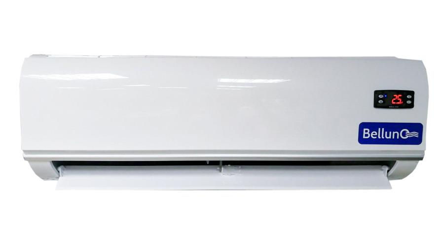 Среднетемпературная сплит-система Belluna Belluna S342 W ЛАЙТ с зимним комплектом