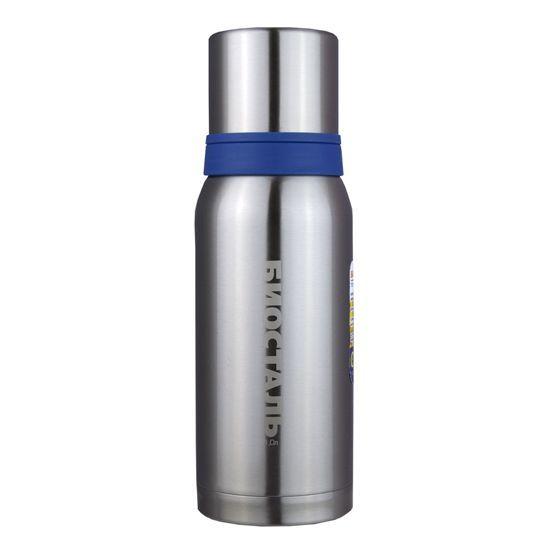 Термос Biostal Biostal Охота (1 литр), 2 чашки - стальной