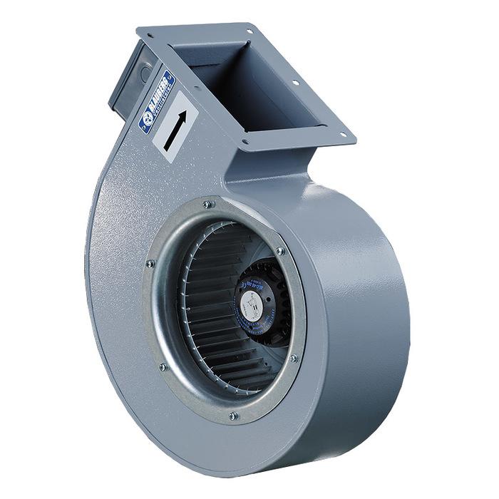 Купить Blauberg Helix 140х60 2E в интернет магазине. Цены, фото, описания, характеристики, отзывы, обзоры
