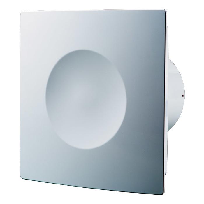 Вытяжка для ванной диаметр 125 мм Blauberg.