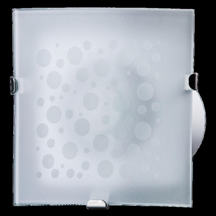 Вытяжка для ванной диаметр 125 мм Blauberg ICE 125-6 фото