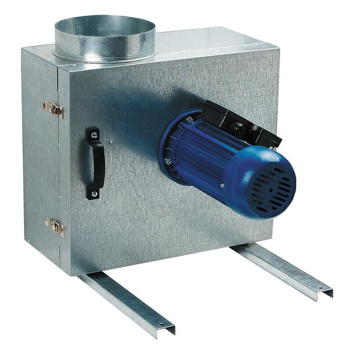 Купить Blauberg Iso-K 200 4D в интернет магазине. Цены, фото, описания, характеристики, отзывы, обзоры