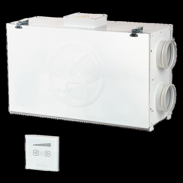 Купить Blauberg KOMFORT Ultra L250-H S12 в интернет магазине. Цены, фото, описания, характеристики, отзывы, обзоры