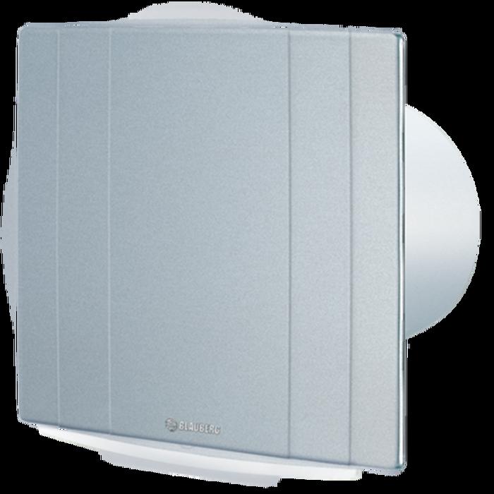 Вытяжка для ванной диаметр 150 мм Blauberg Quatro Platinum 150 фото