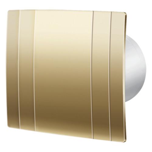 Вытяжка для ванной диаметр 100 мм Blauberg.