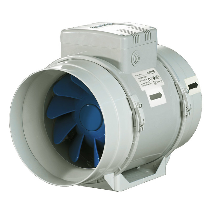 Вентилятор Blauberg.