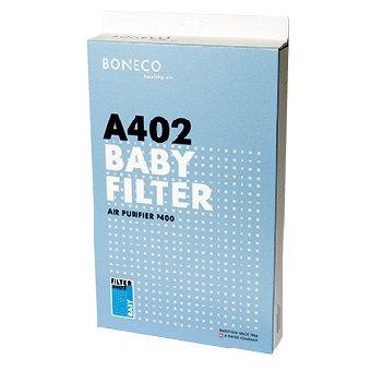 Фильтры для очистителя воздуха Boneco A402 фото