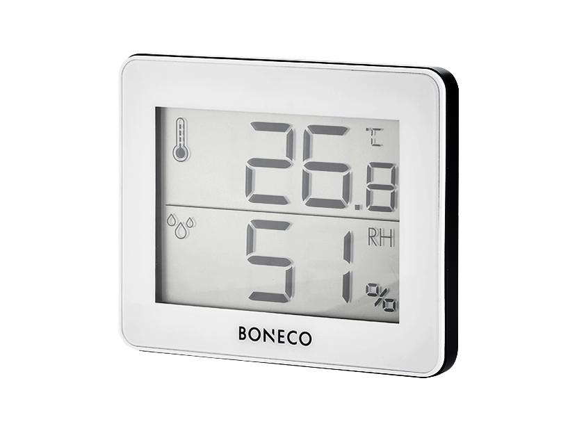 Цифровая метеостанция Boneco.
