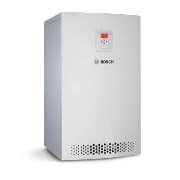 Купить Напольный газовый котел Bosch Gaz 2500 F 47 (42 кВт) в интернет магазине климатического оборудования
