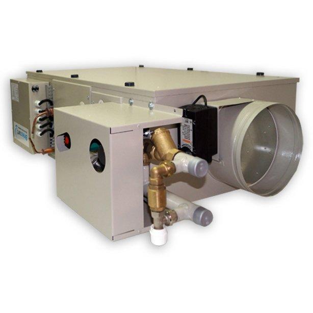 Купить Приточная вентиляционная установка 1000 м3/ч Breezart 1000 Aqua Pool F в интернет магазине климатического оборудования