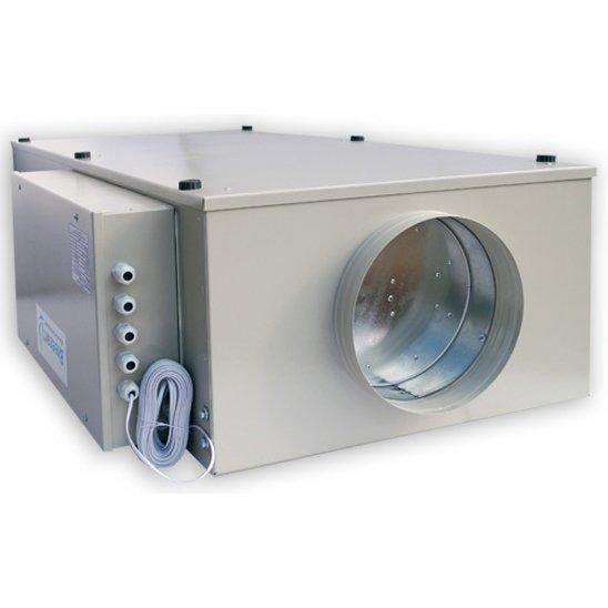 Купить Breezart 2000 Lux F 22,5 - 380/3 в интернет магазине. Цены, фото, описания, характеристики, отзывы, обзоры